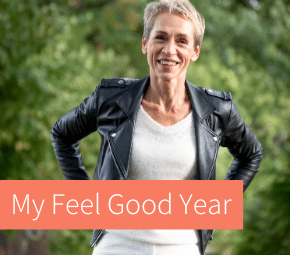 Klara Vandenbosch -- My Feel Good Year